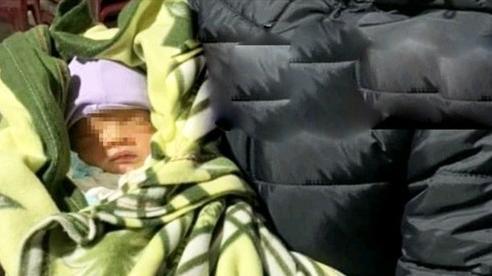 Quảng Nam: Cháu trai 10 ngày tuổi bị mẹ trẻ bỏ rơi ngay chiều 26 Tết