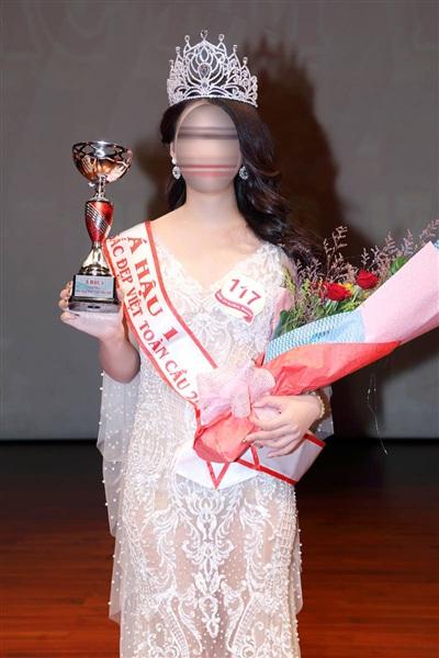 T.M.Lđược đưa vào 'tầm ngắm' sau khi công an tiết lộ nhân vật người đẹp thứ 3 tham gia đường dây mại dâm.