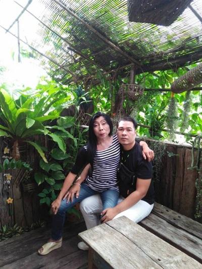 Người phụ nữ kia muốn tuyển phi công như 'chị gái'Thái Lan một mình chiếm hai soái ca?