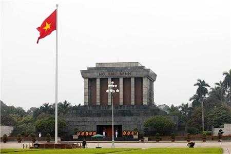 Nhà Trắng ghi lại hình ảnh người Việt hồ hởi chào đón thượng đỉnh Mỹ - Triều 4