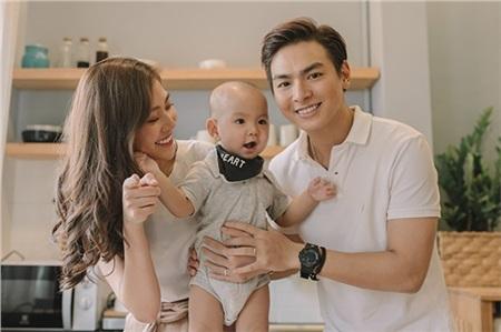 Gia đình Jay Quân