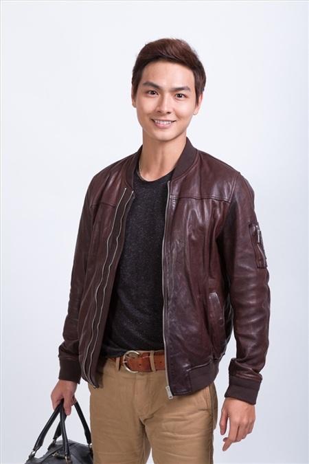 Jay Quânthủ vai 'soái ca' Huân trongLật mặt: Nhà có khách