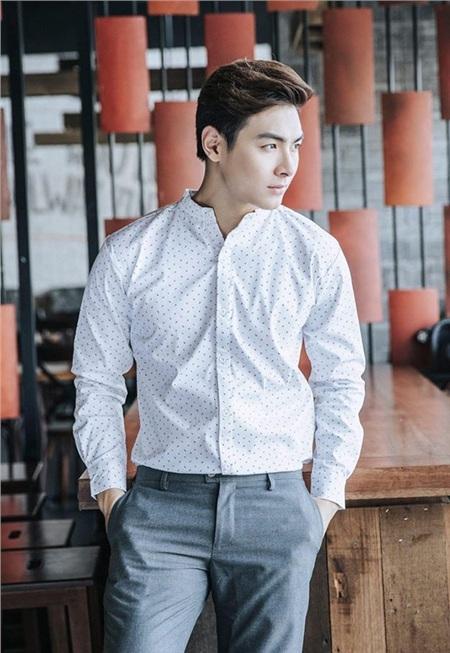 Jay Quân: Mặn mà hơn sau khi đóng 'Lật mặt: Nhà có khách', muốn giống Ji Chang Wook trong tương lai 4