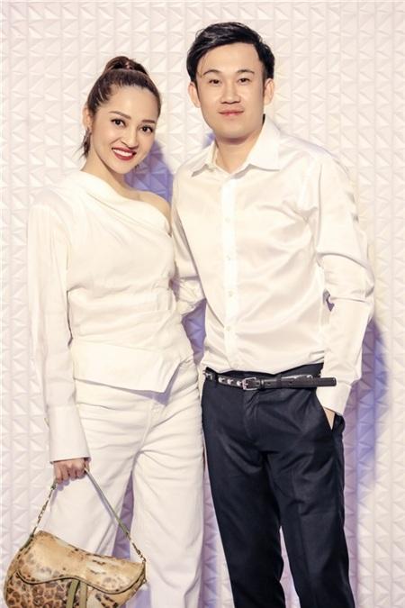 Hồ Ngọc Hà, Hương Giang, Bảo Anh đọ sắc cùng dàn mỹ nhân Việt đình đám tại sự kiện 3