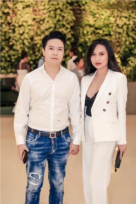 Hồ Ngọc Hà, Hương Giang, Bảo Anh đọ sắc cùng dàn mỹ nhân Việt đình đám tại sự kiện 13