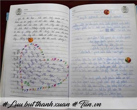 #17: Lưu bút thanh xuân – lưu một thời nhớ mãi 10