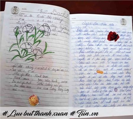 #17: Lưu bút thanh xuân – lưu một thời nhớ mãi 18