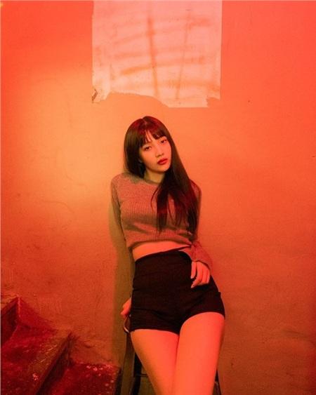 Điểm chung của dàn Idol Kpop 'hot hit' sinh năm 1996: Concept đáng yêu hay sexy đều cân được tất! 7