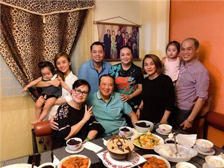 Nhân dip sinh nhật, NSƯT Bảo Quốc mua nhà tặng vợ Hoài Lâm trong một nốt nhạc 1