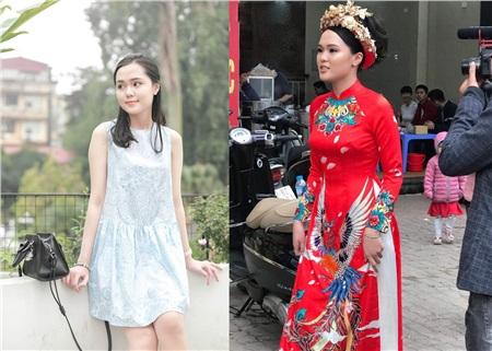 'Công chúabéo' Quỳnh Anh - vợ sắp cưới của cầu thủ Duy Mạnh đang trở thành tâm điểm chú ý của dân tình khi loạt ảnh trang điểm lỗi bị 'soi'