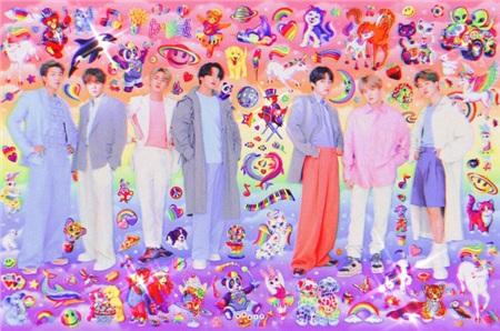 BTS chính thức hé lộ sẽ có họp báo trực tuyến ngày ra mắt album mới, ARMY toàn cầu tha hồ xem! 1