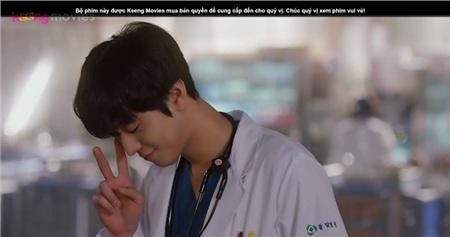 Seo Woo JIn được gỡ lệnh cấm túc.