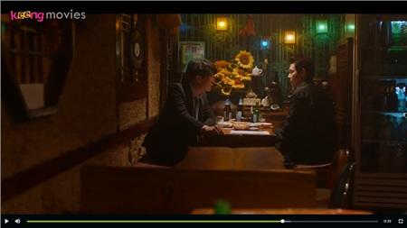Yang Ho Joon đến gặp tiền bối Hyun Joo.