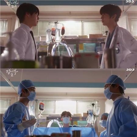 Preview 'Người thầy y đức 2' tập cuối: Bệnh viện Doldam liệu có trụ vững qua cơn bão? 0