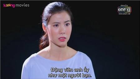 'Trở về ngày yêu ấy' tập 4: Ngày càng thân thiết với Win nhưng Jane chỉ muốn chịu kiếp friendzone 6