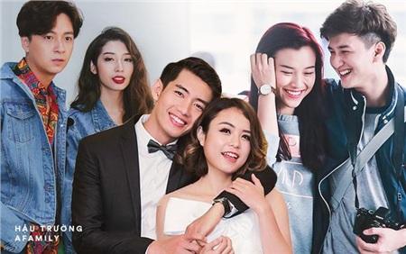 Từng yêu đến 'chết đi sống lại', vậy mà khi chia tay các cặp đôi sao Việt lại đối xử với nhau theo cách này 0