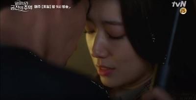 Hôn nhau mãnh liệt dưới mưa, Hyun Bin - Park Shin Hye giúp 'Memories of the Alhambra' đạt kỷ lục rating mới 6