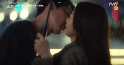 Hôn nhau mãnh liệt dưới mưa, Hyun Bin - Park Shin Hye giúp 'Memories of the Alhambra' đạt kỷ lục rating mới 4