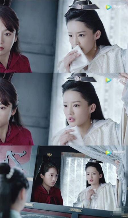 'Khánh dư niên' gây sốt với Douban 8.0: Tiêu Chiến hát nhạc phim ngọt ngào, sao nữ xinh lung linh mê mẩn 3