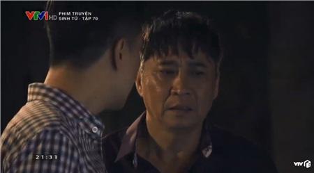 'Sinh tử' tập 70: Vừa ép Giám đốc Sở Tài nguyên môi trường treo cổ vì đoạn clip nóng, Việt Anh lại muốn lấy thêm mạng kẻ khác? 0