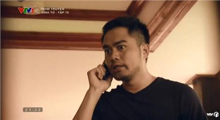 'Sinh tử' tập 70: Vừa ép Giám đốc Sở Tài nguyên môi trường treo cổ vì đoạn clip nóng, Việt Anh lại muốn lấy thêm mạng kẻ khác? 2