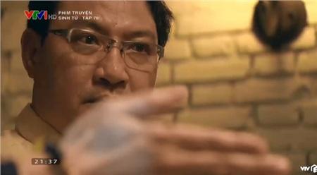 Ông Văn bất ngờ trước mức giá mà Vũ đưa ra trong phi vụ đút lót chạy án.