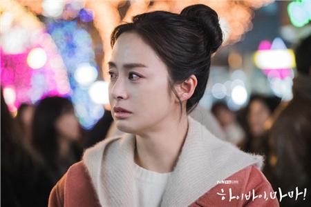 'Hi Bye, Mama': Trọn bộ ảnh xinh đẹp của Kim Tae Hee trong vai hồn ma, cảnh khóc cũng khiến người xem tan chảy 3