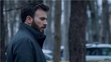 Dùng nửa đời để bảo vệ thế giới, Chris Evans sẽ quay về che chở gia đình mình trong series 'Defending Jacob' của Apple Tv+! 1