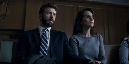 Dùng nửa đời để bảo vệ thế giới, Chris Evans sẽ quay về che chở gia đình mình trong series 'Defending Jacob' của Apple Tv+! 0