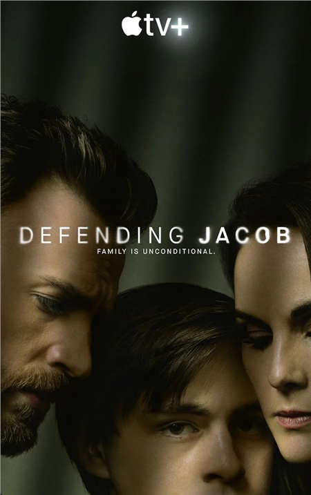 Dùng nửa đời để bảo vệ thế giới, Chris Evans sẽ quay về che chở gia đình mình trong series 'Defending Jacob' của Apple Tv+! 2