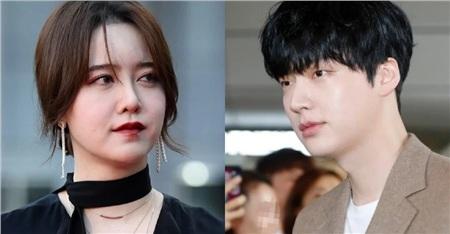 Xót xa trước thông tin Goo Hye Sun phải nhập viện khẩn cấp để phẫu thuật cắt bỏ polyp sau biến cố ly hôn 1