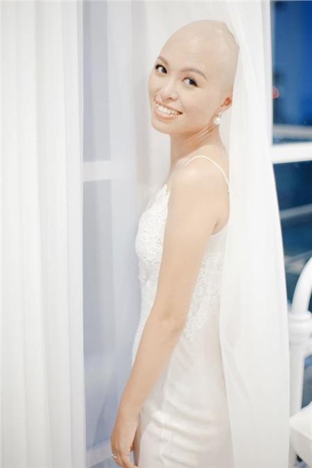 Dân tình bàng hoàng nghe tin 'nữ chiến binh' ung thư Thủy Muối đã qua đời đột ngột sau 4 năm điều trị 7