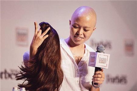 Dân tình bàng hoàng nghe tin 'nữ chiến binh' ung thư Thủy Muối đã qua đời đột ngột sau 4 năm điều trị 6