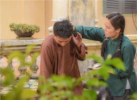 'Tiếng sét trong mưa': Hé lộ loạt ảnh thân mật chưa hề xuất hiện của Lũ và Thị Bình ở 24 năm trước 2