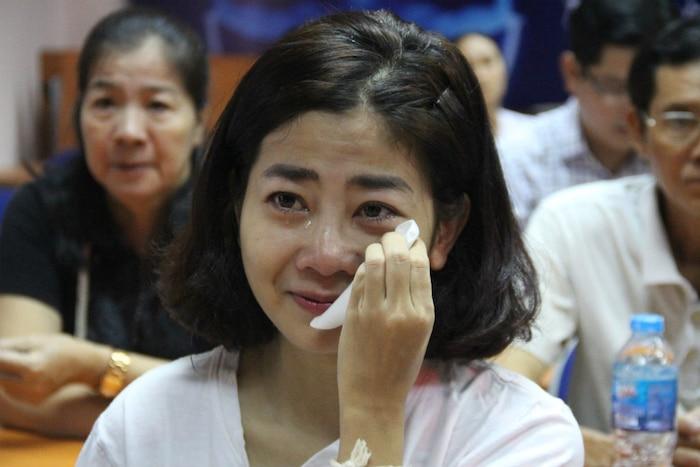 Diễn viên Mai Phương qua đời