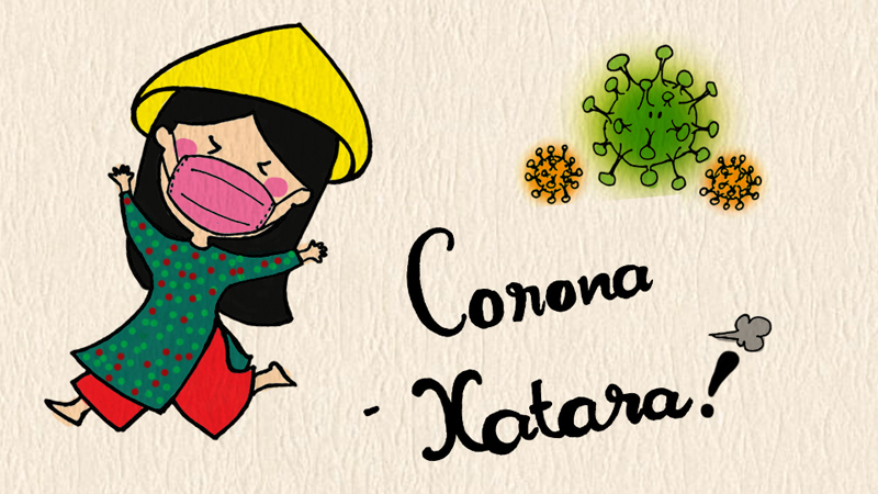 Corona rất đáng sợ, nhưng thiếu hiểu biết về Corona còn... đáng sợ hơn!
