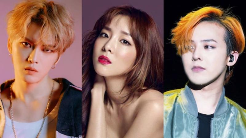 Top 30 idol giàu nhất Kpop: Đại gia như Siwon hay G-Dragon vẫn không dẫn đầu danh sách!