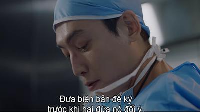 'Giáo sư' Jung Kyung Ho đã có màn chiêu mộ thực tập sinh cực ấn tượng trong tập 3 'Hospital Playlist'