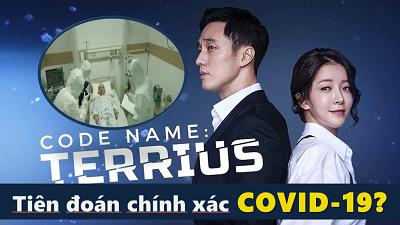 'Nổi da gà' với bộ phim Hàn Quốc ra mắt cách đây 2 năm tiên đoán chính xác 80% về Đại dịch Covid-19
