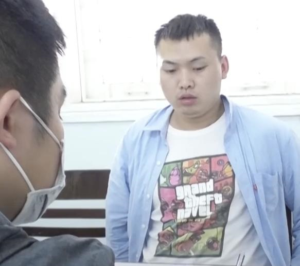 Vụ thi thể cô gái giấu trong vali ở Đà Nẵng: Hình ảnh camera tiết lộ sốc về người yêu nghi phạm